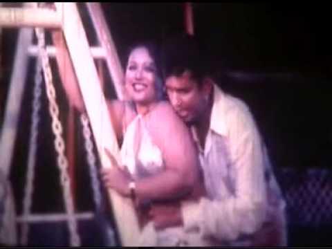 Hai Hai ki holo re - Lopa Bangladeshi 3rd grade Hot  film song - By Chayon Shaah