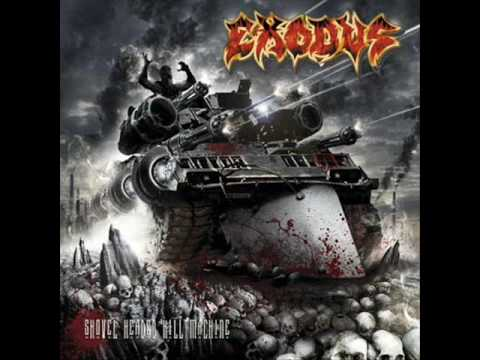 Exodus - I Am Abomination