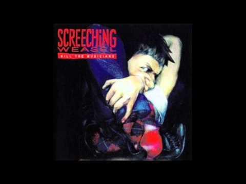 Screeching Weasel - Celena