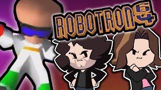 Robotron 64 - Game Grumps