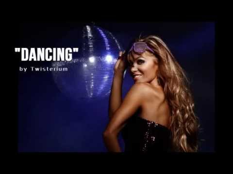 DANCING - Royalty free instrumental music (pumping pop track...