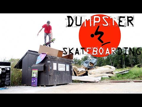 Skateboard Death Drop In! | DDS Season 2 Ep 9