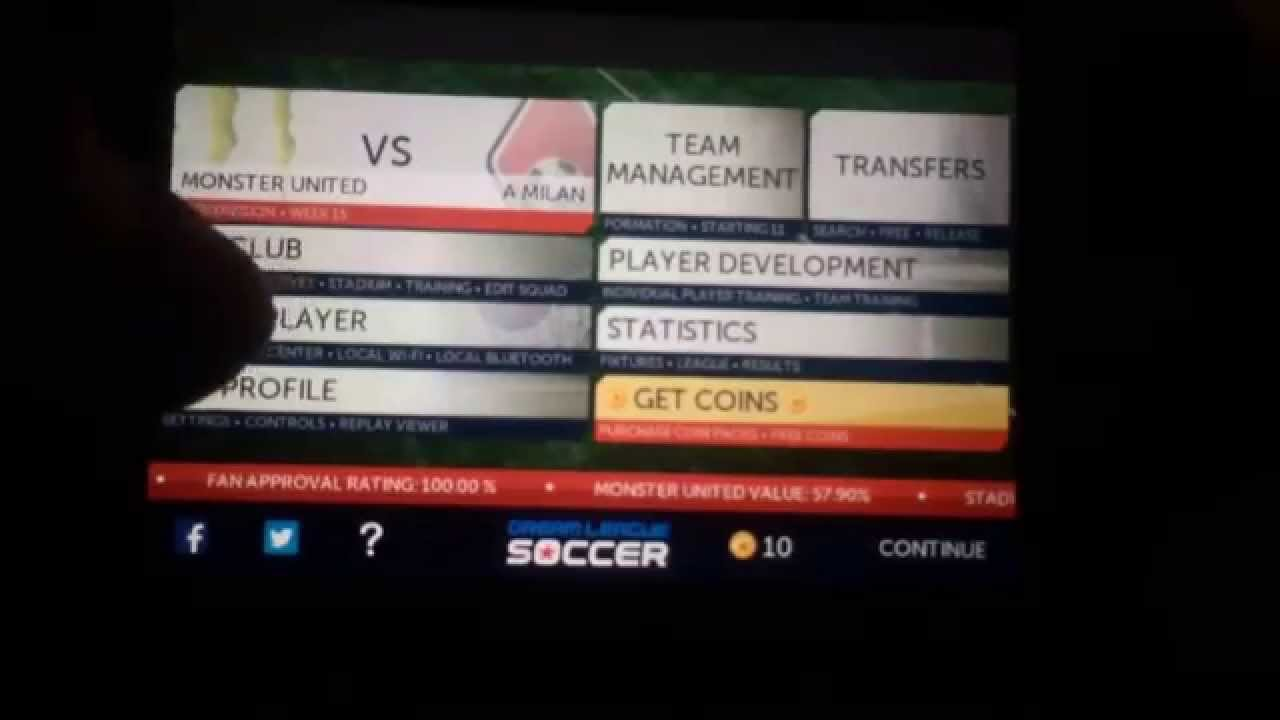 Brazil Logo For Dream League Soccer on Dream League Soccer