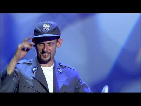Kabaretowy Szał - Odcinek 20 (45', HD)