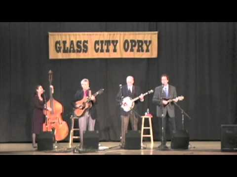 Bill Emerson and Sweet Dixie at the Glass City Opry - November 13, 2010