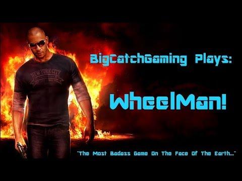 Wheelman: Thug Life; Taking Felipe's Sexmobile! [ep. 3] video