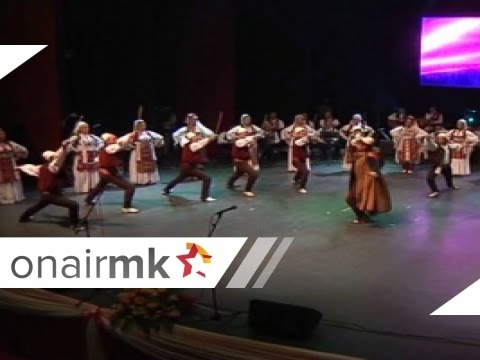 Ansambli Shota Prishtine-kosova Ime video