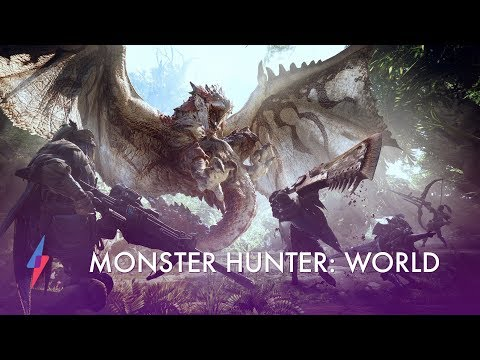 Monster Hunter: World - Hands On | Trusted Reviews