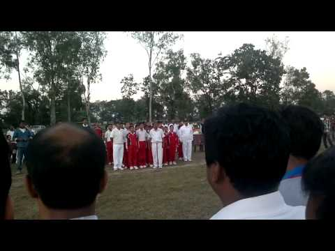 অসম অসম ৷ School Song Of Sainik School Goalpara. video