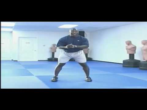 Dr. Rhadi Ferguson - Extreme Squats 2 Video