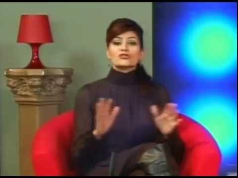 Maryam Mohebbi اندازه آلت تناسلی مرد چقدر باید باشد thumbnail