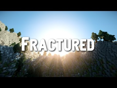 Minecraft Cinematic | Fractured