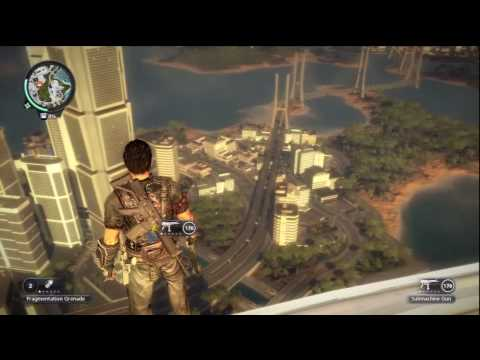Just Cause 2 Xbox 360 ...