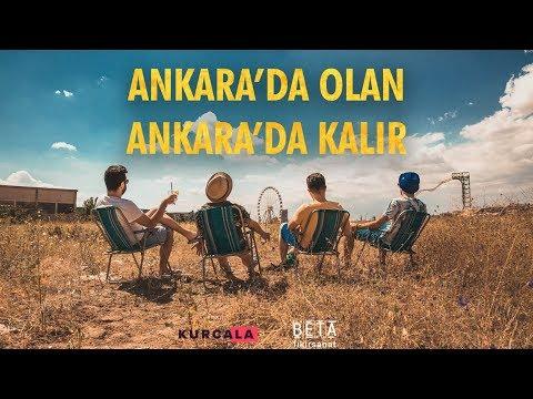 Ankara'da Olan Ankara'da Kalır