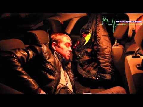 Четверо нарушителей.  «Нетрезвый водитель» в Кингисеппском районе.