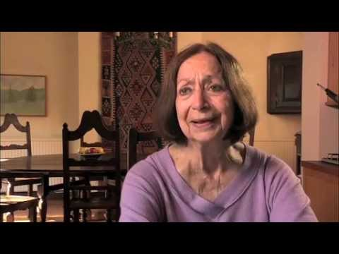 Claudia Roden - chickpea history