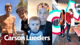 Download lagu Carson Lueders TikTok Compilation May 2020