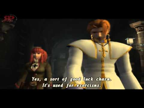 Shadow Hearts Covenant Anastasia Ps2 Shadow Hearts Covenant