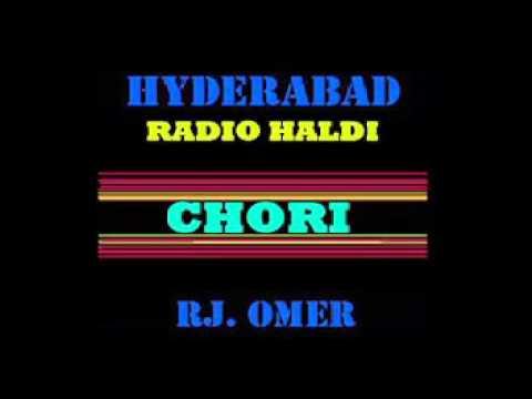 Hyderabad Radio Haldi (Chori)