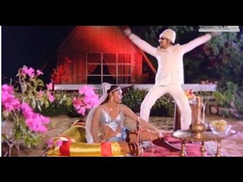 Sagalakala Vallavan - Nethu Rathiri Yamma Song; Kamal Silk Smitha...