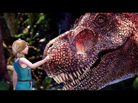 ARK Park Trailer (PlayStation VR Game) PS4