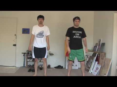Viral Video Review: Will Jones Turbo Cardio