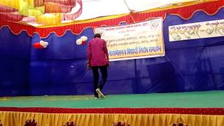 Tum hi ho robotic mix dance of avinash jadhav..
