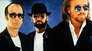 BEE GEES - WORDS - PALAVRAS - Legenda Portugues e Ingles