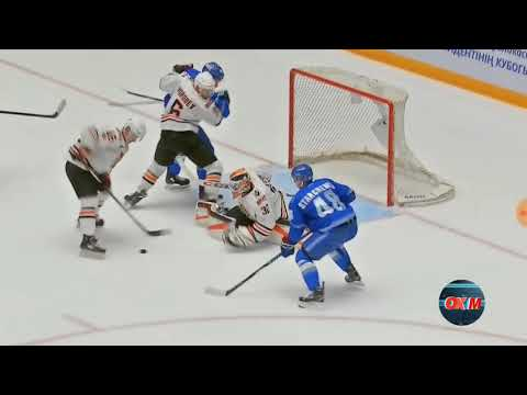 Кубок Президента Республики Казахстан.Барыс vs Амур 09.08.2018