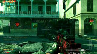 Best and Worst Things in MW3 + New DLC (52-8)