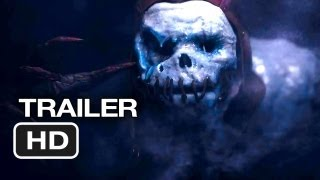 Imaginaerum Official International Release Trailer #1 (2013) - Nightwish Movie HD