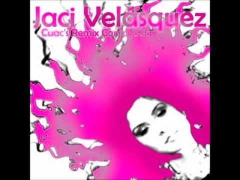 Jaci Velasquez - Al Mundo Dios Am?