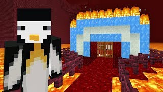 Minecraft Xbox   FROZEN FIRE [418]