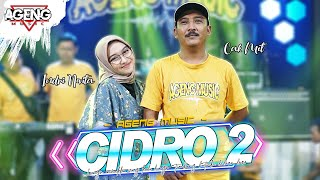 Download lagu CIDRO 2 - Indri Novita (Duo Ageng) ft Ageng Music ( Live Music)