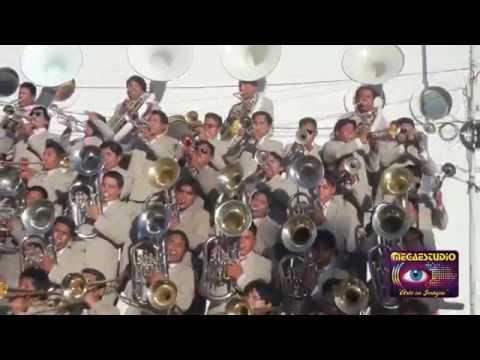 Concurso de Bandas Oruro 2014 - 4