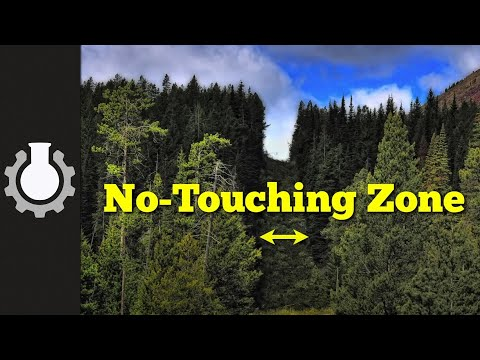 Canada & The United States: Bizarre Borders Part 2
