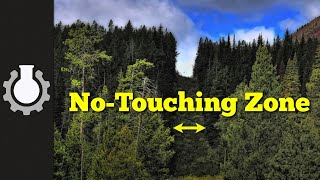 Canada & The United States (Bizarre Borders Part 2)