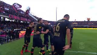 Il gol di Puscas - Benevento - Milan 2-2 - Giornata 15 - Serie A TIM 2017/18