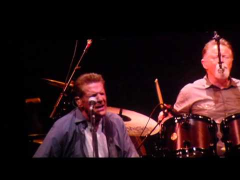 The Eagles  Doolin-dalton   Desperado Reprise   July 9 , 2013 , Quicken Loans , Cleveland Ohio video