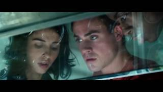 Power Rangers 2016 Trailer FIXED with Original 90