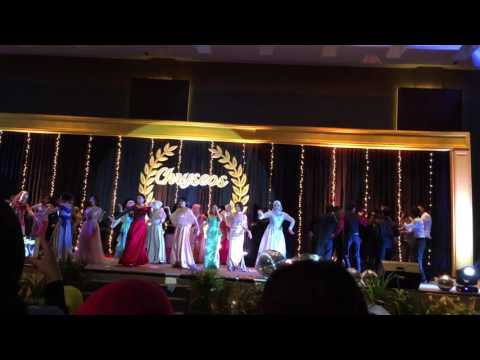 Performance Video - XII MIA 14 SMA Negeri 1 Medan '17