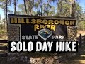 Trail Journal: Hillsborough River State Park