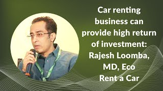 Car renting business can provide high