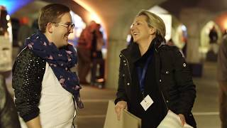 Vinnies CEO Sleepout - No frills night to fight homelessness
