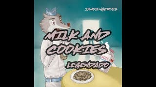Melanie Martinez - Milk and Cookies (Legendado)