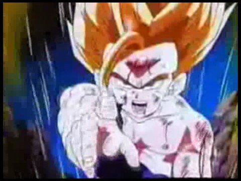 Dragon Ball Z Hindi  Gohan Last Fight Alone video