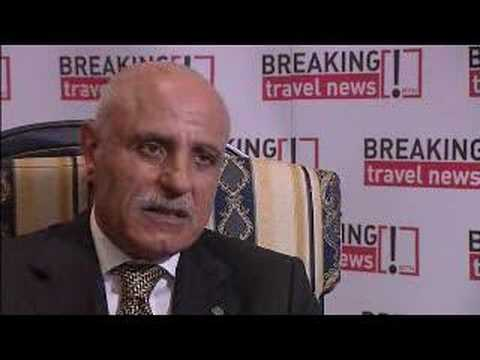 Rotana on driving growth, AHIC 2008 @ AHIC 2008