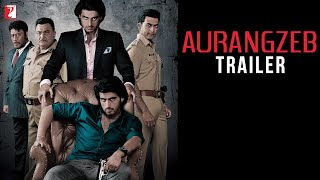 Aurangzeb - AURANGZEB - Trailer
