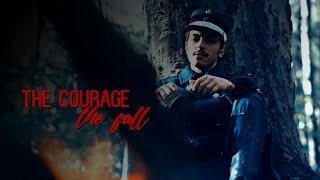 "leonidas ""leon"" papadopoulos - the courage or the fall"