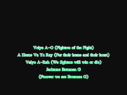 Lexx - Yo Way Yo - Brunnen G Lyrics
